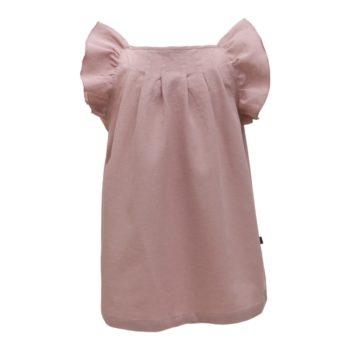 Sommerkjole til piger rosa