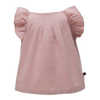 Tunika til piger rosa