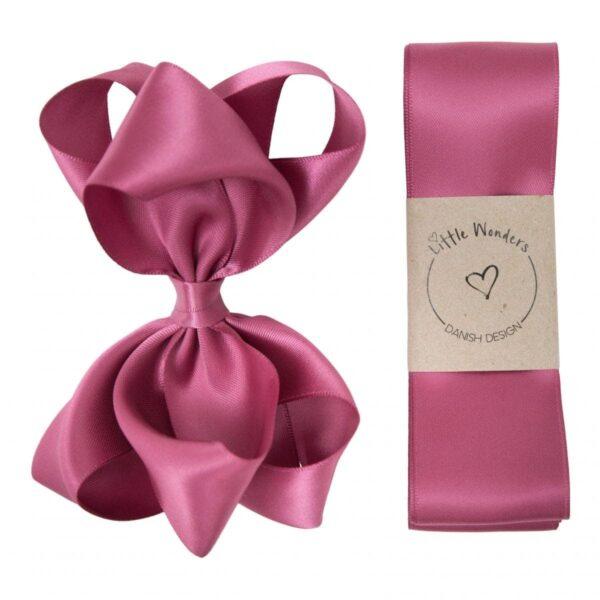 BabtismGirl VictorianRose 174 | Dåbs sæt til piger i victorian rose silke