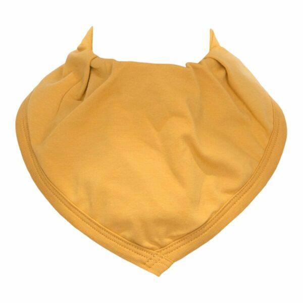 Boy droll curry 2 | AW19 Karry gul savlesmæk til drenge fra Little Wonders