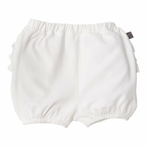 LW 9973   Off white bloomers med blondenumse