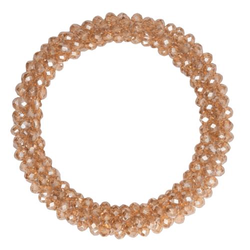 CR1 7920 Edit removebg preview | Kobber LW glitter perle armbånd