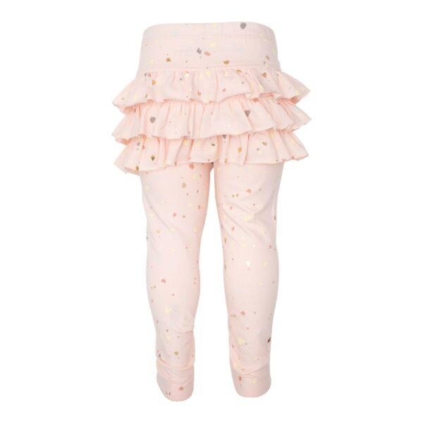 Confetti printede Athena flæse leggings