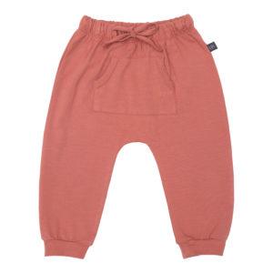 Rose Dawn Adam baggy bukser med lommer